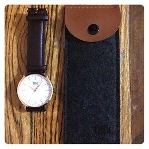 Men's Casual DIBI Watch